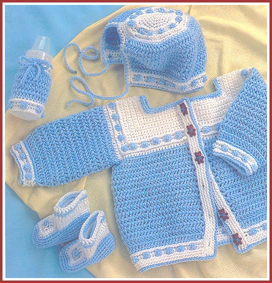 Knit One Crochet Too Gingham Top in Knit One Crochet Too at Webs