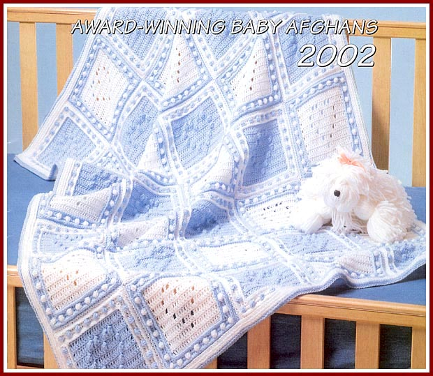 Free Crochet Patterns - My Crochet Site- FREE baby crochet patterns