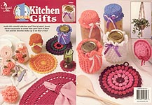 Annies Attic One-Hour Kitchen Gifts