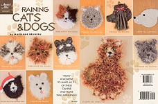 CROCHET PATTERN ANIMAL STUFFED TOYS - Crochet Club
