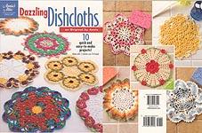 Treasured Heirlooms Crochet Vintage Pattern Shop Kitchen