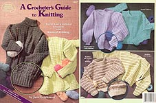 ASN A Crocheters Guide to Knitting