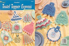 Crochet Patterns For Toilet Tissue Covers - Free Crochet