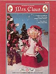 Fibre Craft Mrs. Claus, 1993 Edition
