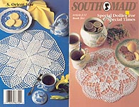 Southmaid BOok 364: Special Doilies for Special Times