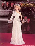 Paradise Publications #54: Princess Diana 1985 Beaded Gala Gown