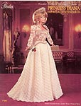 Paradise Publications Princess Diana 1988 Royal Visiting Dress