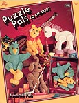 Puzzle Pals to Crochet
