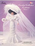 Paradise Publications 1905 Wedding Gown