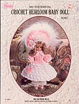 Paradise Publications Baby Sister Fashion Doll 1850 Southern Belle