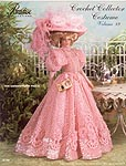Paradise Publications 1905 Garden Party Frock