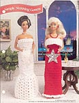Annie's Fashion Doll Crochet Club: Simply Stunning Gowns