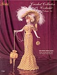 Paradise Publications 1903 Paris Opera Gown