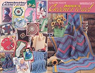 Annie's Crochet To Go #118, Aug - Sept 1999