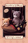 Annie's Attic Kountry Kittens: Granny's Coming