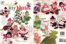 Annie's Attic Holiday Itty Bitties