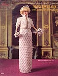 Paradise Publications #49: Princess Diana 1989 Beaded Evening Suit