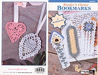LA Reader's Choice Bookmarks