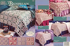 Treasured Heirlooms Crochet Vintage Pattern Shop Thread