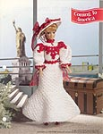 Annie's Fashion Doll Crochet Club: Coming To America