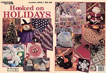 Free Crochet Patterns from Maggie Weldon at Maggie's Crochet