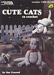Free Stuffed Animal Patterns - Barb's Just Crochet
