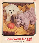 Annie's Attic Bow Wow Doggie