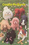 Annie's Attic Crocheted Pedigree dog patterns