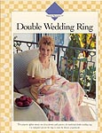 Seeking pattern for double wedding ring quilt style crocheted