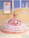 Annie Potter Presents the 1998 Master Crochet Series: The Royal Wedding -- Miss August 1998