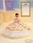 Annie Potter Presents the 1998 Master Crochet Series: The Royal Wedding -- Miss November 1998