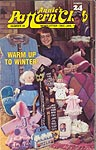 Annie's Pattern Club No. 24, Dec - Jan 1984