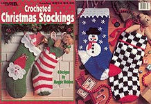 crochet christmas patterns | eBay - Electronics, Cars, Fashion