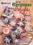 The Needlecraft Shop Crochet Christmas Delights