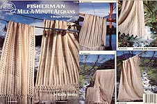 AFGHAN CROCHET PATTERNS COUNTRY FISHERMAN « CROCHET FREE PATTERNS