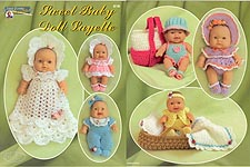 Annie Potter Presents Sweet Baby Doll Layette