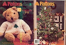 Patons Christmas Joy