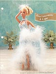 Treasured Heirlooms Crochet Vintage Pattern Shop, Fashion doll