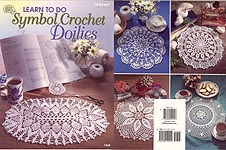INTERNATIONAL CROCHET SYMBOL PATTERNS | Easy Crochet Patterns