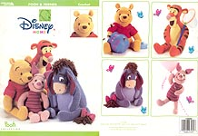 LA Disney Home: Pooh & Friends