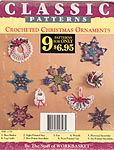 The Workbasket Crochet Christmas Ornaments
