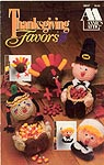 Annie's Attic Thanksgiving Favors