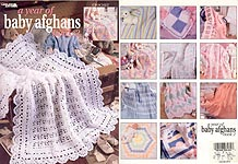 Amazon.com: Best of Terry Kimbrough Afghans, Crochet (Leisure Arts