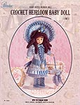 Paradise Publications Baby Sister Fashion Doll Vol. 3: 1890 Victorian Bebe