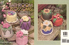 Treasured Heirlooms Crochet Vintage Pattern Shop Bed
