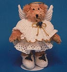 Td Creations Angel Rebekah, The Kremer Bear Claws Collection