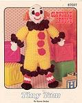 Annie's Attic Clowning Around: Tiny Tom Clown