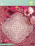 HWB Collectible Doily Series: Lattice Window
