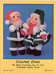 Td creations Crochet Elves