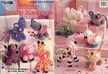 LA Critter Candy Keepers